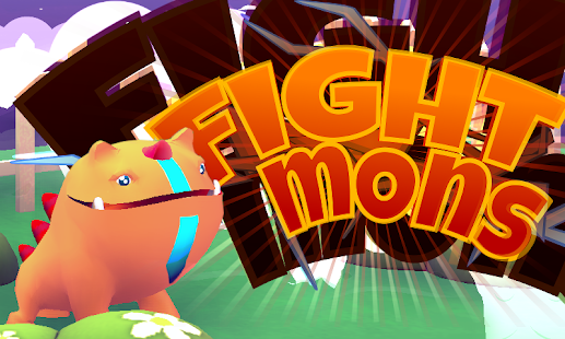 Fightmons- screenshot thumbnail