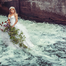 Wedding photographer Viktoriya Midonova (Midonova). Photo of 06.09.2015