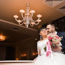 Wedding photographer Andrey Naryshkin (naryshkinfoto). Photo of 18.01.2017