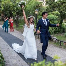 Wedding photographer Federica Ariemma (federicaariemma). Photo of 11.01.2018