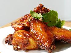 Chicken Winglet