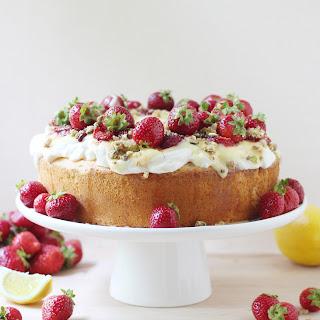 Low Sodium Angel Food Cake Recipes.