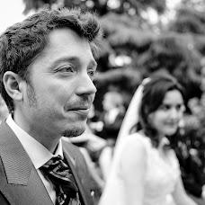 Fotógrafo de bodas Carlos Vaquero (carlosvaquero). Foto del 29.06.2015