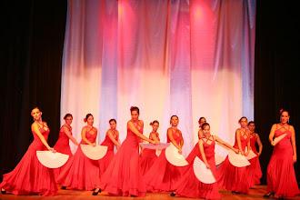 Photo: Dança Flamenca