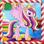 Flapping Wings: My Little Pony