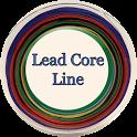 Lead Core Line Precision Trolling Depth Calculator icon