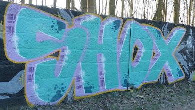 Photo: shdx