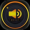 Power Volume Booster icon