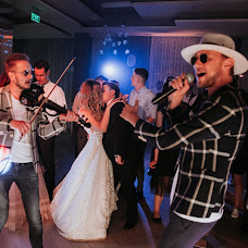 Wedding photographer Darii Sorin (DariiSorin). Photo of 29.05.2018