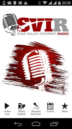 SVI Radio