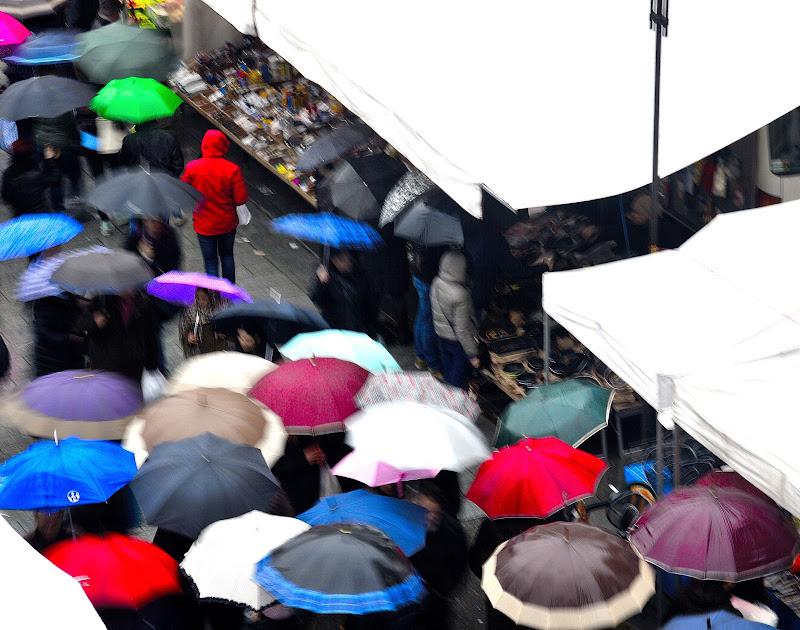 Rain man di Cary