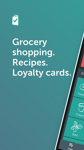 Bring! Grocery Shopping List 3.39.4 screenshots 1