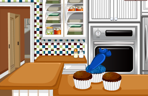 cookies cooking girls game Apk Download 23