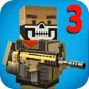 Pixel Gun Apocalypse 3 Unblocked Icon