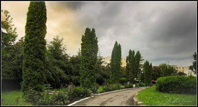 Photo: Parcul Bisericii Ortodoxe din Mr.3 - 2017.05.25