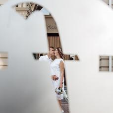 Wedding photographer Aleksey Kozlovich (AlexeyK999). Photo of 16.08.2017