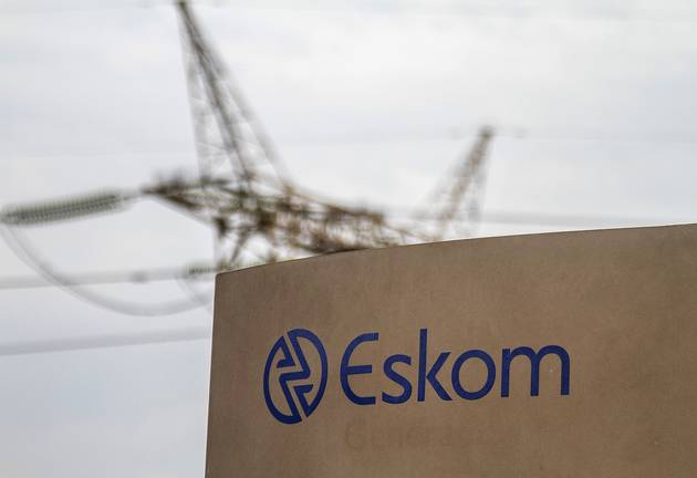 Johnny Dladla has been appointed as acting group chief executive of Eskom.