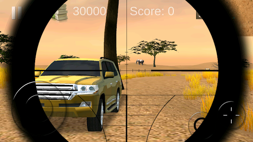 Safari Hunting 4x4 screenshots 12