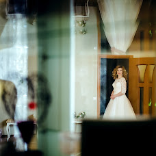 Wedding photographer Ekaterina Pryanichnikova (pryanikate). Photo of 28.04.2017