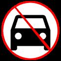 Rodízio de carros - SP icon