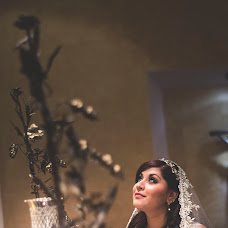 Wedding photographer Manuel velazquez Salgado (velazquezsalga). Photo of 02.05.2014