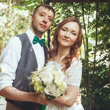 Wedding photographer Dmitriy Khlebnikov (dkphoto24). Photo of 02.06.2017