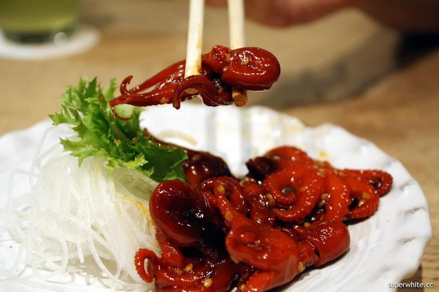 Sushi Zanmai idako
