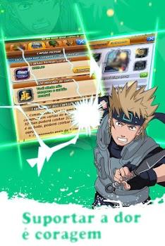 Ninja: Ligas dos Poderosos