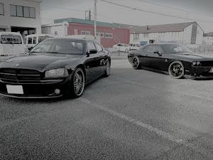 チャレンジャー  2011年 SRT8 392のカスタム事例画像 まっちゃんさんの2019年04月29日19:26の投稿