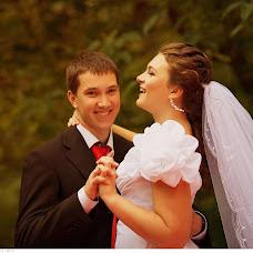 Wedding photographer Anna Sharaya (annasharaya). Photo of 03.10.2013
