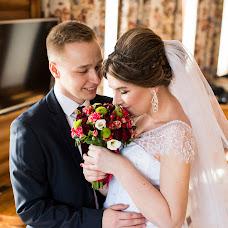 Wedding photographer Yuliya Kuznecova (kuznetsovaphoto). Photo of 05.06.2017
