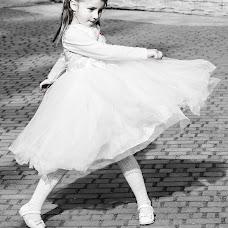 Wedding photographer Olga Bazaliyskaya (HelgaBaza). Photo of 21.05.2018