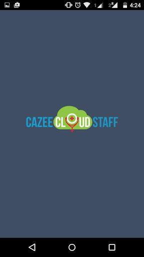 Cazee CloudStaff