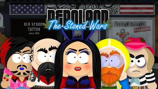 Pepoland: The Stoned Wars - Gangsta Life Simulator 0.7.0b {cheat|hack|gameplay|apk mod|resources generator} 1