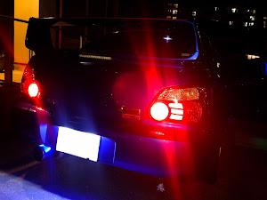 インプレッサ WRX GDA E型のカスタム事例画像 晴也さんの2018年11月29日00:29の投稿