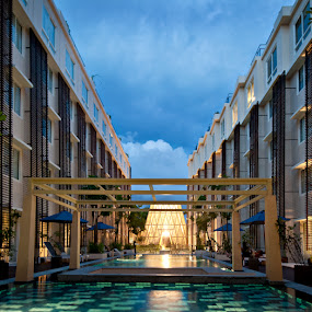 Hotel Ananta Legian, Bali by Mario Wibowo - Buildings & Architecture Other Exteriors