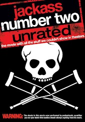 Jackass Number Two Unrated