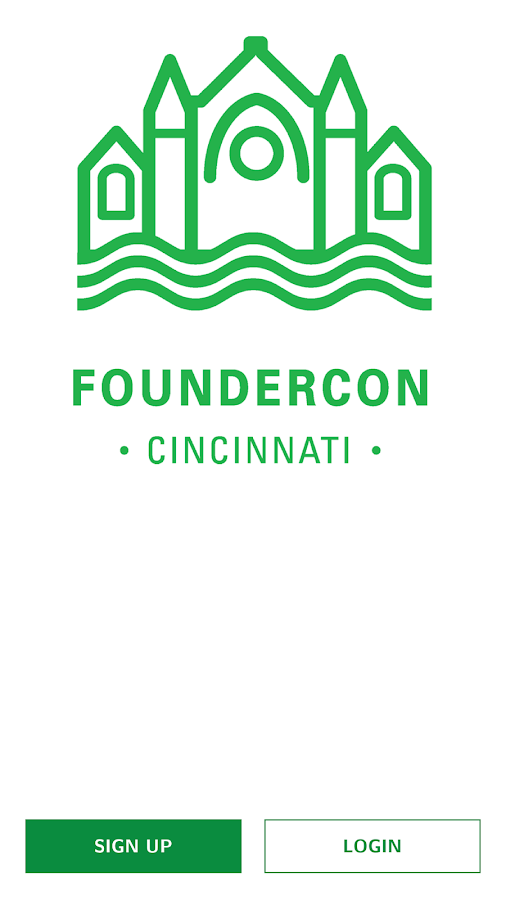 Techstars FounderCon 2016- screenshot