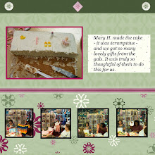 Photo: Created 9/10/2006 - Made from Melany Violette's Sofield Berries Kit.