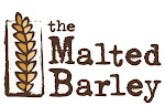 Logo for the Malted Barley