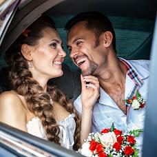 Wedding photographer Ruslan Gorbenko (Ruslanphoto). Photo of 18.07.2014