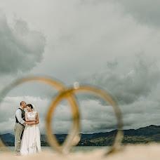 Wedding photographer Camilo Nivia (camilonivia). Photo of 25.07.2017