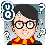 Harry Potter Wizard Quiz: U8Q