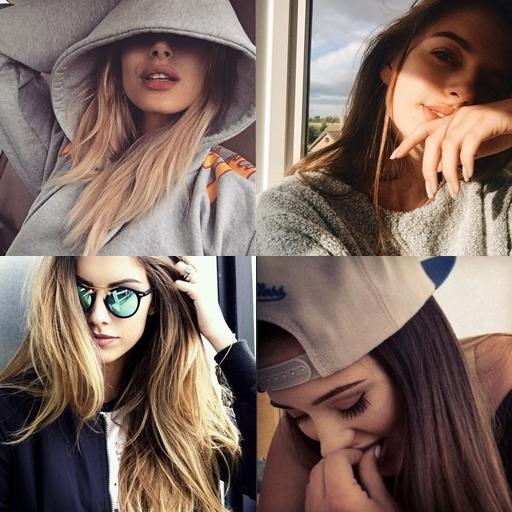 Selfie Pose Ideas For Girls Android APK Download Free By Pixnarts