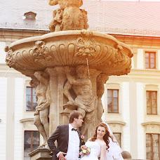 Wedding photographer Aleksandra Krasienko (akrasienko). Photo of 06.06.2014
