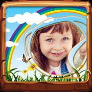 Kids Photo Frames