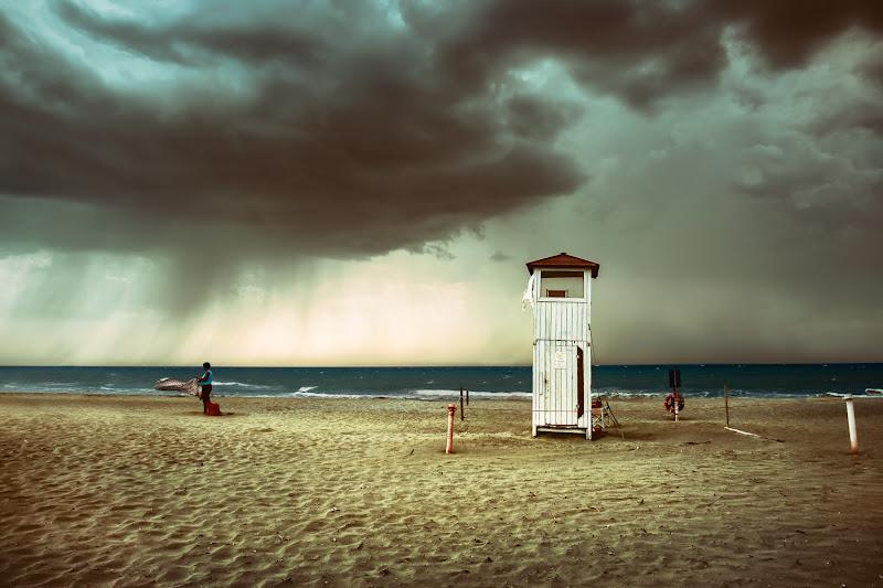 il temporale educato di bi