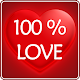 Test for love. Joke on friends for PC-Windows 7,8,10 and Mac