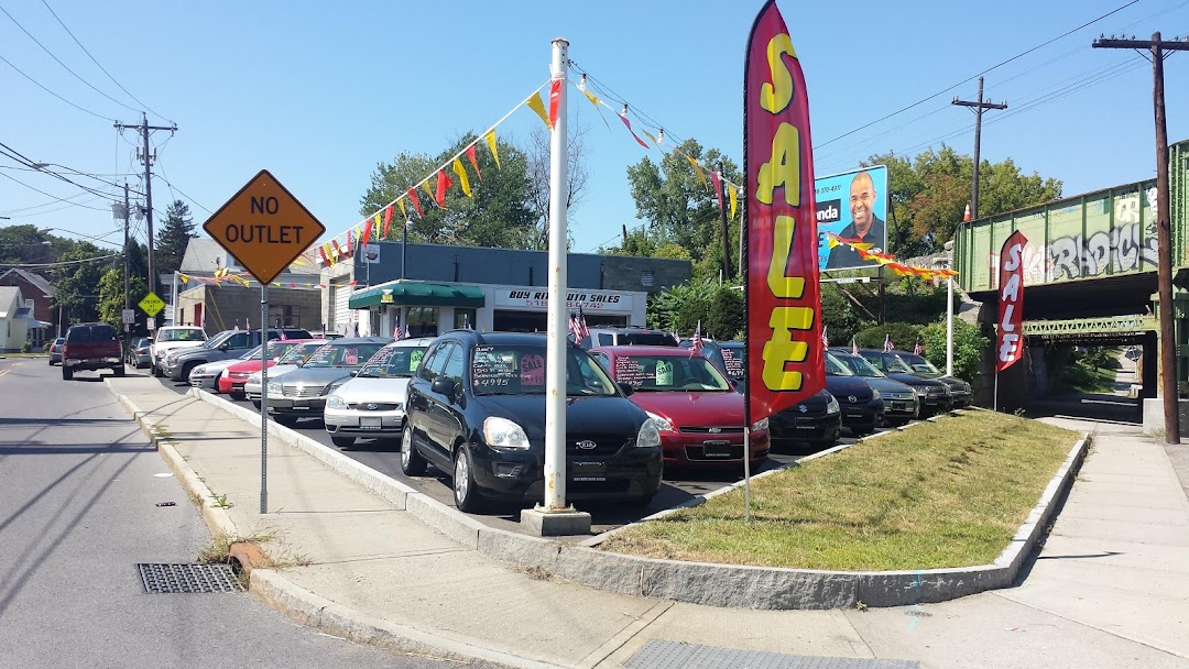 Buy Rite Auto >> Buy Rite Auto Sales Used Car Dealer In Albany