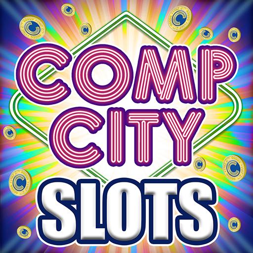 Comp City Slots! Casino Games by Las Vegas Advisor